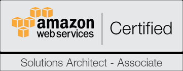 AWS Solutions Architect Associate